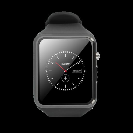 hykker_smartwatch_black_front_v2