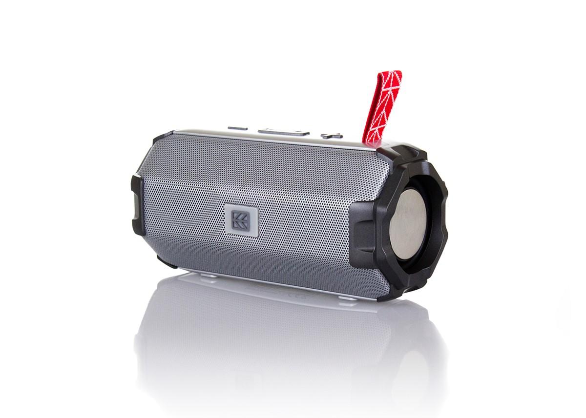 Głośnik bezprzewodowy SoundBoost (2)